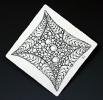 zentangle brooch 4